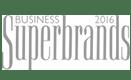 Business Superbrands - 2016